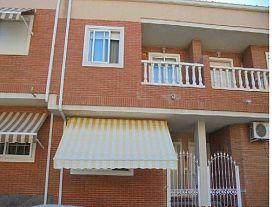 Casa en venta en Monóvar/monòver, Alicante, Avenida Comunitat Valenciana, 121.100 €, 3 habitaciones, 3 baños, 161 m2