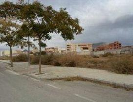 Suelo en venta en Monforte del Cid, Monforte del Cid, Alicante, Avenida Oscar Espla, 150.000 €, 1397 m2