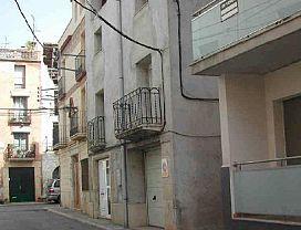 Casa en venta en Mas de Bocanegra, Ulldecona, Tarragona, Calle Sant Cristofol, 35.900 €, 3 habitaciones, 187 m2