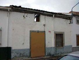 Casa en venta en Miajadas, Miajadas, Cáceres, Calle Santa Amalia, 19.800 €, 115 m2
