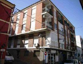 Piso en venta en Molina de Segura, Murcia, Calle Menéndez Pelayo, 42.000 €, 3 habitaciones, 1 baño, 127 m2