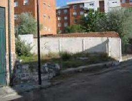 Suelo en venta en El Lavadero, Ciempozuelos, Madrid, Calle Lucero, 67.500 €, 166 m2