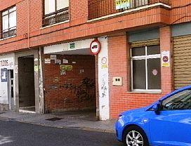 Parking en venta en Barrio Santa Clara, Benavente, Zamora, Calle Renueva, 9.176 €, 29 m2