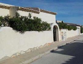 Casa en venta en La Cumbre del Sol, El Benitachell/poble, Alicante, Calle Olivos - Urb. Pueblo del Mar. Fase Ii, 204.100 €, 2 habitaciones, 144 m2