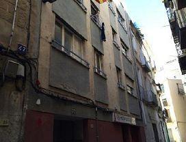 Piso en venta en Bítem, Tortosa, Tarragona, Calle Montcada, 23.500 €, 3 habitaciones, 1 baño, 77,05 m2