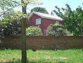 Casa en venta en Loranca de Tajuña, Guadalajara, Calle El Almendro, 75.000 €, 3 habitaciones, 117 m2