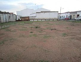 Suelo en venta en Almendralejo, Badajoz, Calle Enrique Triviño, 136.800 €, 1125 m2