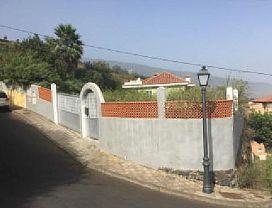Casa en venta en La Orotava, Santa Cruz de Tenerife, Calle la Habanera, 221.000 €, 3 habitaciones, 1 baño, 259,97 m2