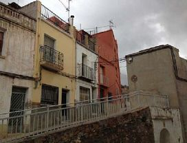 Casa en venta en Monteblanco, Onda, Castellón, Calle Portal de Valencia, 37.000 €, 3 habitaciones, 1 baño, 77 m2