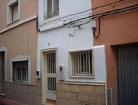 Casa en venta en La Estación, Sax, Alicante, Calle Santa Eulalia, 34.000 €, 2 habitaciones, 1 baño, 70 m2