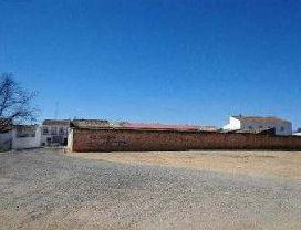 Suelo en venta en Rociana del Condado, Rociana del Condado, Huelva, Calle Alto de Villarrasa, 122.600 €, 906 m2