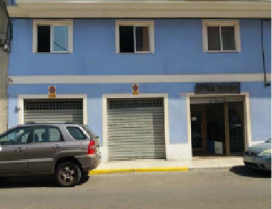 Parking en venta en Alquerieta, Alzira, Valencia, Calle Sequier Jaume Dolid, 39.700 €, 27 m2