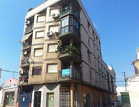 Piso en venta en Bailén, Jaén, Calle Moredal, 48.000 €, 3 habitaciones, 1 baño, 104,6 m2