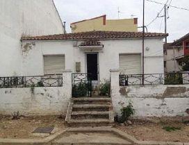 Casa en venta en Alcoletge, Lleida, Avenida Catalunya, 58.600 €, 3 habitaciones, 1 baño, 108,42 m2