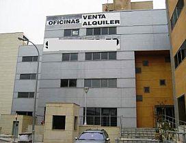 Oficina en venta en Guadalajara, Guadalajara, Calle Francisco Aritio, 91.063 €, 133 m2