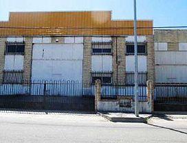 Industrial en venta en Montalvos, Carbajosa de la Sagrada, Salamanca, Calle Hermanos Bonet - Polígono Montalvo I, 805.000 €, 1584 m2