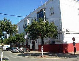 Piso en venta en Bockum, San Fernando, Cádiz, Calle Villa de Bilbao, 45.400 €, 3 habitaciones, 1 baño, 79 m2