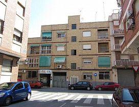 Piso en venta en Pedanía de Puente Tocinos, Murcia, Murcia, Calle Frutos Moreno, 40.000 €, 3 habitaciones, 1 baño, 91,87 m2