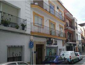 Piso en venta en Almendralejo, Badajoz, Calle Cervantes, 75.000 €, 3 habitaciones, 2 baños, 116 m2