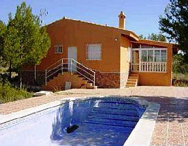 Casa en venta en La Romana, la Romana, Alicante, Calle Partida de Umbria Baja, 113.500 €, 3 habitaciones, 1 baño, 149 m2
