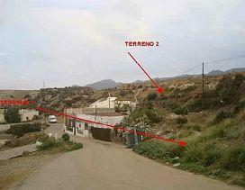 Suelo en venta en Palomares, Cuevas del Almanzora, Almería, Barrio la Herrerias Sn, 31.800 €, 355 m2
