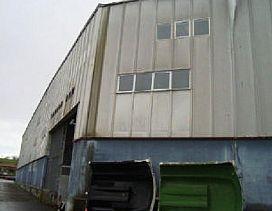 Industrial en venta en Altzibar, Oiartzun, Guipúzcoa, Calle Olagarai Kalea, 617.000 €, 2857,96 m2