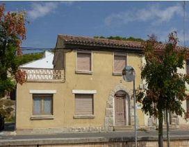 Casa en venta en Valtierra, Navarra, Paseo de la Ribera, 67.900 €, 3 habitaciones, 1 baño, 150 m2