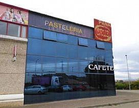 Industrial en venta en Tudela, Navarra, Carretera de Tudela, Poligono Centro de Servicios, 231.300 €, 918 m2