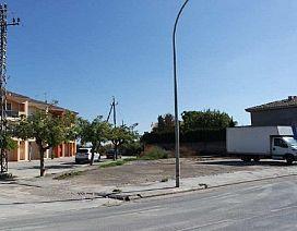 Suelo en venta en Masia del Cocó, Linyola, Lleida, Calle Prat de la Riba, 76.500 €, 768 m2