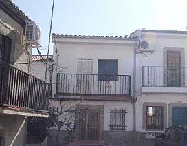 Casa en venta en Trujillo, Cáceres, Calle Altozano, 33.030 €, 2 habitaciones, 1 baño, 106 m2