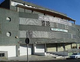 Oficina en venta en Ofra-costa Sur, Santa Cruz de Tenerife, Santa Cruz de Tenerife, Calle Fernando Beautell, 320.000 €, 499 m2