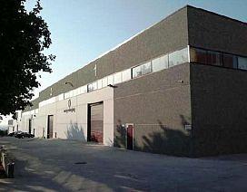 Industrial en venta en Amposta, Tarragona, Calle Orleans, 342.000 €, 2232 m2