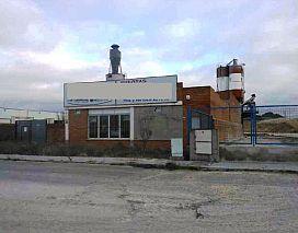 Industrial en venta en Mojados, Mojados, Valladolid, Calle Pio Basanta - Camino Albillo, 114.500 €, 480 m2