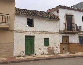 Casa en venta en Alameda, Málaga, Calle Calle Estepa, 23.500 €, 2 habitaciones, 1 baño, 81 m2