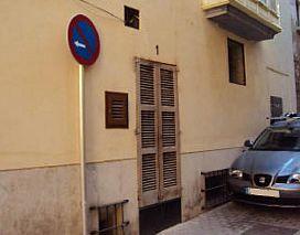 Piso en venta en El Call, Palma de Mallorca, Baleares, Calle Capellans, 97.500 €, 1 habitación, 1 baño, 27,73 m2