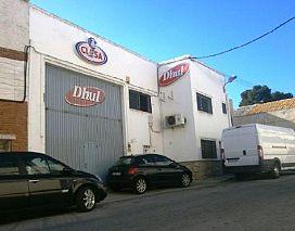 Industrial en venta en Cruz de Humilladero, Málaga, Málaga, Calle Alcalde Garret Y Souto, 473.000 €, 1049 m2
