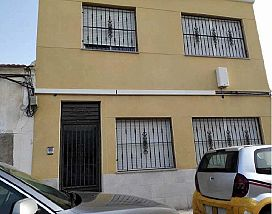 Piso en venta en San Felipe Neri, Crevillent, Alicante, Pasaje Rincon de los Pablos, 31.000 €, 3 habitaciones, 99 m2