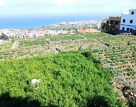 Suelo en venta en Puerto de la Cruz, Santa Cruz de Tenerife, Calle Cañon, 309.000 €, 5102 m2