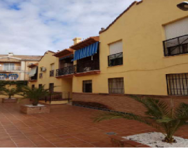 Piso en venta en Huétor Vega, Granada, Avenida de Andalucia, 73.000 €, 2 habitaciones, 1 baño, 71,69 m2