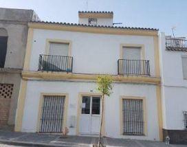 Piso en venta en Arcos de la Frontera, Cádiz, Calle de la Nieves, 57.500 €, 3 habitaciones, 1 baño, 87 m2