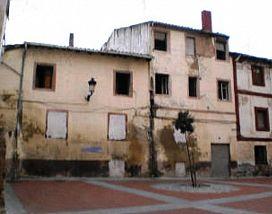 Suelo en venta en Miranda de Ebro, Burgos, Plaza del Mercado, 161.900 €, 379 m2