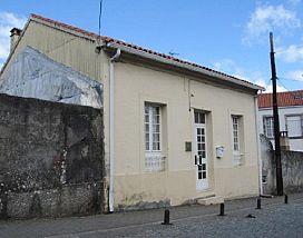 Casa en venta en Vilagarcía de Arousa, Pontevedra, Calle Sobradelo, 92.500 €, 2 habitaciones, 1 baño, 172 m2
