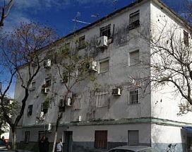 Piso en venta en Distrito Este-alcosa-torreblanca, Sevilla, Sevilla, Calle Pino, 16.500 €, 2 habitaciones, 1 baño, 48 m2