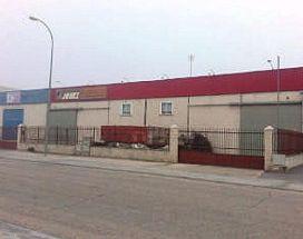 Industrial en venta en La Roda, Albacete, Avenida Cuarta, 214.600 €, 1321,32 m2