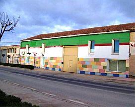 Industrial en venta en Cortes, Cortes, Navarra, Calle Carmen Bellido, 361.500 €, 1952 m2