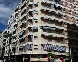 Piso en venta en Gandia, Valencia, Calle Cardenal Cisneros, 80.500 €, 3 habitaciones, 1 baño, 112 m2