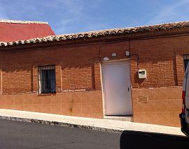 Casa en venta en Puertollano, Ciudad Real, Calle de la Fe, 25.300 €, 3 habitaciones, 1 baño, 139 m2