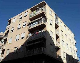 Piso en venta en Casablanca, Elche/elx, Alicante, Calle Ramon Vicente Serrano, 42.500 €, 4 habitaciones, 1 baño, 115 m2