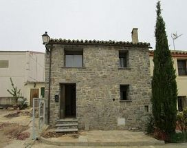 Casa en venta en Sangarrén, Sangarrén, Huesca, Calle Barrio Alto, 27.700 €, 3 habitaciones, 1 baño, 132 m2