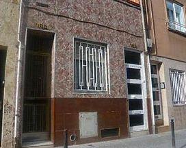 Piso en venta en Can Palet, Terrassa, Barcelona, Calle Menendez Y Pelayo, 71.100 €, 1 habitación, 1 baño, 115,71 m2
